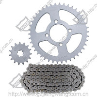 Motocycle Roller Chain Sprocket 1024 Stainless