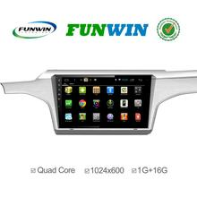 Special 10.1 inch 2 din touch screen in dash car multimedia for VW Lamando multimedia