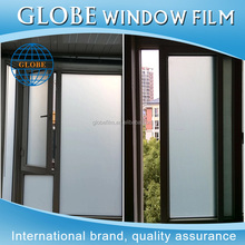 Best quality new products frosted glass security window film for privacy protection