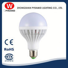 24W 36W E26 E27 Sensor Led Bulb Day Night Light