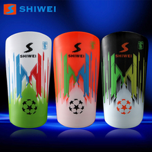 High quality factory made custom soccer shin pad for sale