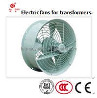 DBF&CFZ Series Power transformer cooling fans