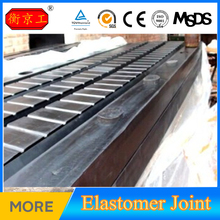 Road Elastomer Concrete Expansion Joint
