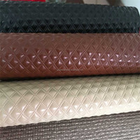 1 2mm Embossed Artificial Leather For