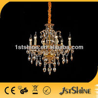 home crystal ceiling lamp 60113 hot sell in Africa and South America!