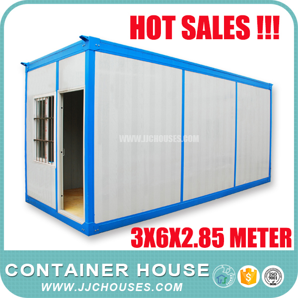 20 Feet Luxury Shipping Container House For Rent,factory pre made container house,Prefabricated underground container houses