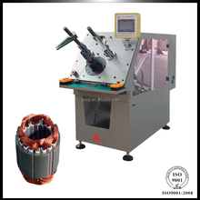 Automatic motor stator coil winding inserting machinery/for big electric motors China supplier
