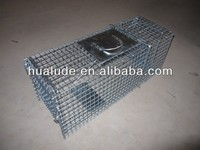 wire folding cage mouse trap sale