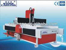 CNC engraving machine for churches liturgical furnishing