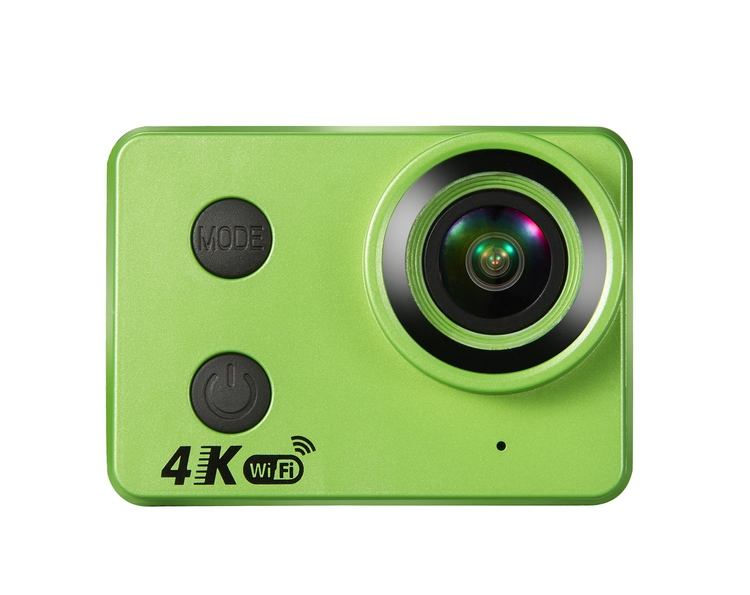 "Original 4K 24fps Ultra HD Notavek 96660 Waterproof Action Camera 2.0"" Touch Screen Remote Sports DV"