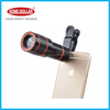 Universal 8x Clip-On Mobile Phone Camera Lens Kit