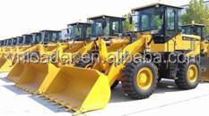 YN860 Skid Steer Loader