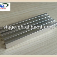 Small Aluminum Parts With Custom Fabrication
