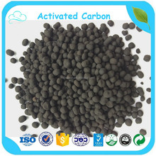 Purification Of Natural Gas Used Coal Based Pellet Activated Carbon Price In India