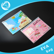 Hot sale customized EVA button bag for bra packing