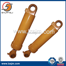 factory directly supply two-way small hydraulic cylinder for tailgate
