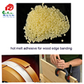 edgebanding hot melt glue for furniture profile wrapping