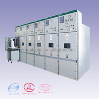 0.4/11/24/35KV Switchgear/Switch Cabinet/ Switchboard/ Electrical cubicle/KYN28A-12