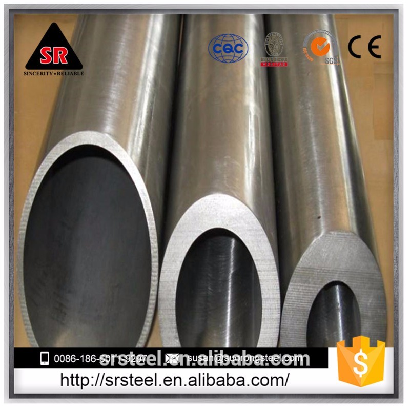 Thin wall P seamless stainless steel heat exchanger tubes for oil refineries price
