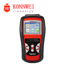 KONNWEI KW830 OBD2 EOBD Car Fault Code Reader Scanner Automotive Diagnostic Scan Tool With Battery tester Function