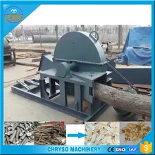 High Quality china log splitters making chips for sale