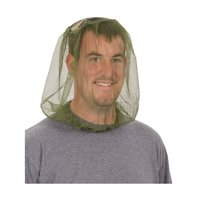 Camouflage Fishing Hat With Mosquito Net