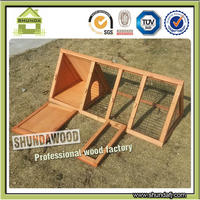 SDR0502 lovely wooden pet house