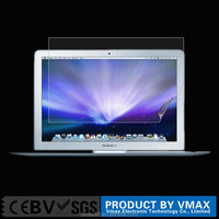 Promotion price ultra clear anti blue light protective film for macbook pro retina tablet screen protector