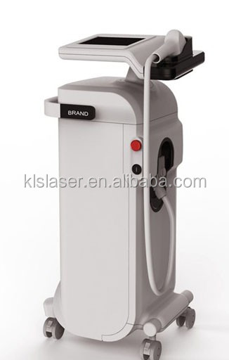 Permanent hair removal equipment/laser hair removal machine/medical hair removal device