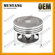 Genuine piston CT100 boxer tuk tuk for Bajaj India
