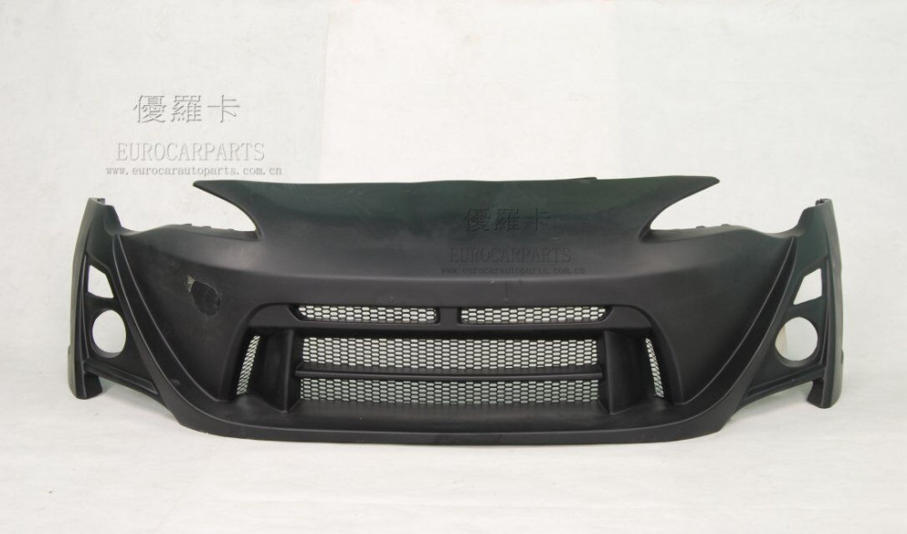 New arrival / For Toyota GT86 FT86 /Suba BRZ Ver.3 Varis Style 12~16y body kit full set frp with carbon
