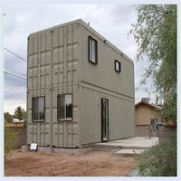 metal container house