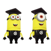 cute gifts minions usb pen drive 2.0 top sell