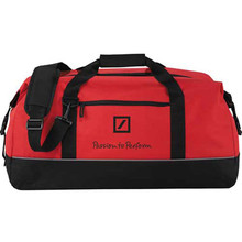 Promotional Fashion Travel Carry on Large Duffel Bag