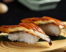 Health Facts Sushi Frozen Roasted Fresh Eel