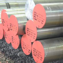 AISI 4145H Steel hot sale steel round bar