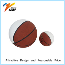 7# cute basketball can draw picture and logo