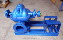 irrigation pumps electric engine