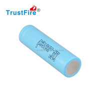 Electronic Cigarette Vision battery INR18650 25R Variable Voltage Battery,Rechargeable batteries 3.6v 2500mah