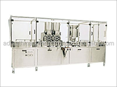 Powder Filling Machine For Injectable Products