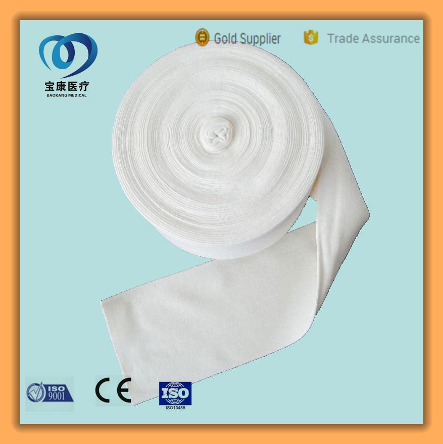 Medical Tubular Elastic Bandage