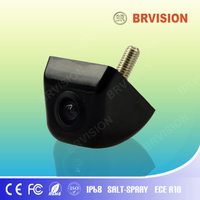 hyundai verna rearview camera