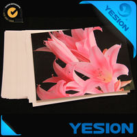 digital photo printing paper for inkjet printing premium glossy photo double sided a3 size 260gsm