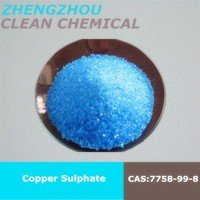 Feed Grade 99% 98% 96% Bluestone Copper Sulphate & 2016 china supplier good product
