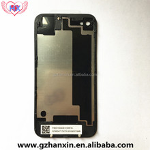Wholesale genuine for iphone 4s Housing Cover, Hot selling for iphone 4G 4S 5G 5S 5C 6G 6S 7G battery cover door Back Housing