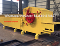 Sawmillworld Wood Pallet Crusher PTO Wood Chipper