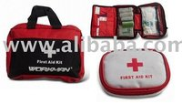 Medical Bag & Emergency Kit Bag