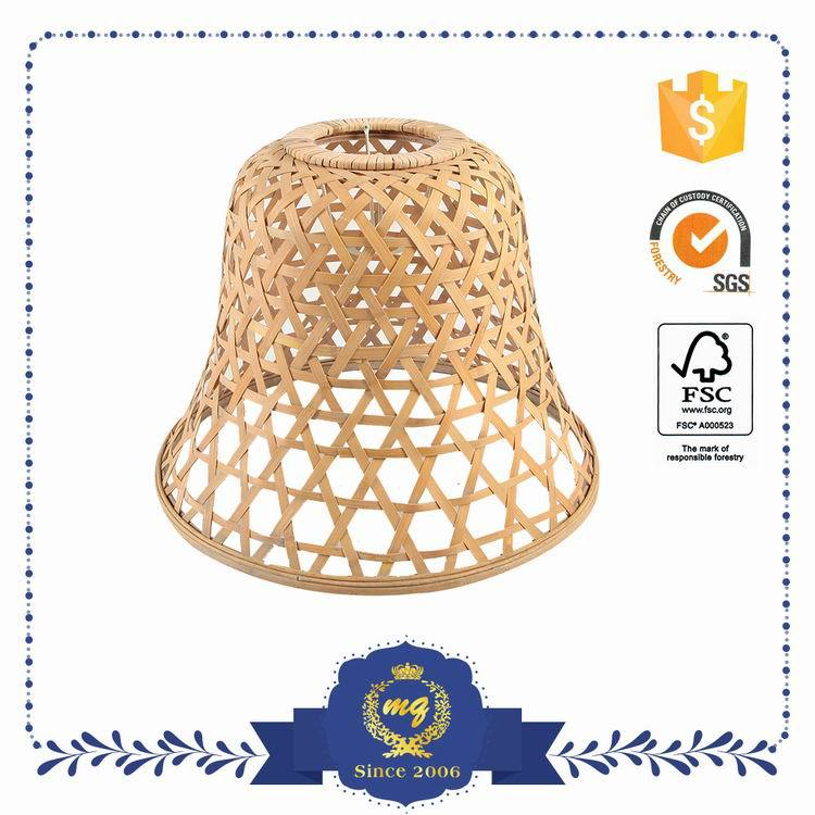 Super Quality With Custom Printed Logo Antique Lampshade Wire Frame