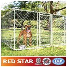 hot sale stainless dog cage (manufacturer)