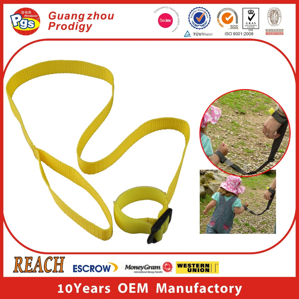 Anti lost child safety baby handy strap
